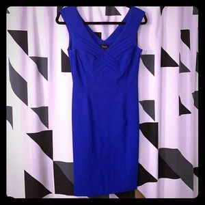 Like new Laundry by Shelli Segal dress